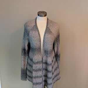 Torrid open front sweater - size 1